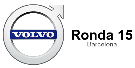 Acord de col·laboració amb Volvo Ronda 15
